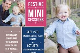 Marin Mini Sessions