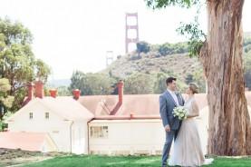 Cavallo Point Wedding Photographer